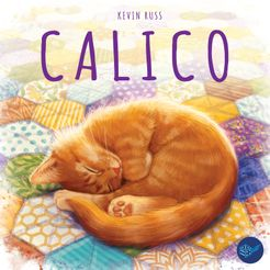 Calico - for rent