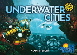 Underwater Cities - for rent