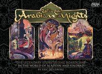 Tales of the Arabian Nights - for rent