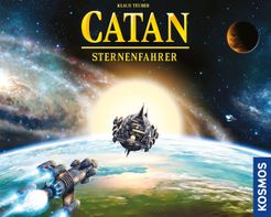 Catan : Starfarers - for rent