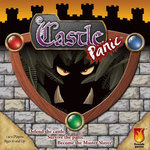 Castle Panic + expansion The Wizards Tower - to rent