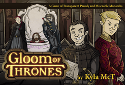 Gloom of Thrones - for rent
