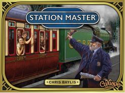 Station Master - for rent