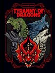 Dungeons and Dragons: Tyranny of Dragons - for rent