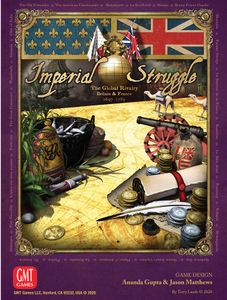 Imperial Struggle - for rent