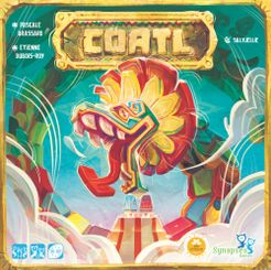 Coatl - for rent