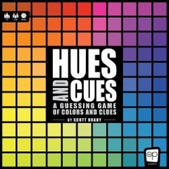 Hues and Clues - for rent