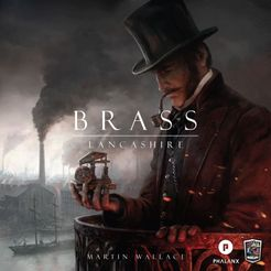 Brass Lancashire (Deluxe 2018) - for rent