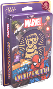Infinity Gauntlet - A love letter game - for rent