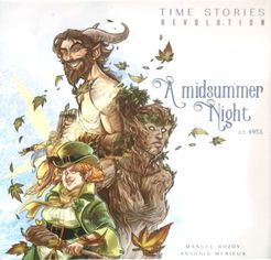 Time stories Revolution: A Midsummer Night - for rent