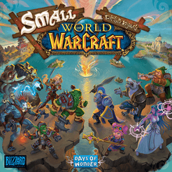 SmallWorld: World of Warcraft - for rent