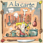 A la Carte (and expansion) - for rent