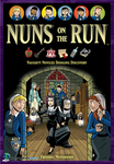 Nuns on the Run- for rent