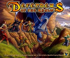 Defenders of the Realm - for rent