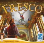 Fresco - for rent