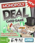 Monopoly Deal - for rent