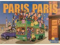Paris Paris - for rent