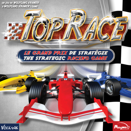 Top Race - for rent
