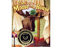There's a Moose in the house - for rent