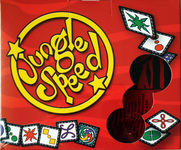 Jungle Speed - for rent