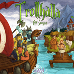 Trollhalla - for rent