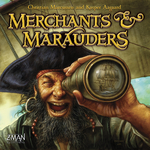 Merchants & Marauders - for rent