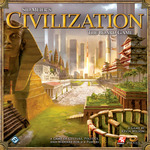 Civilisation - for rent (Fantasy Flight Demo)