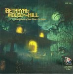 Betrayal at House on the Hill - for rent