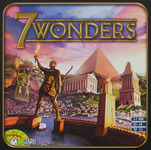 7 Wonders - for Rent
