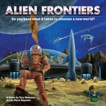 Alien Frontiers - for rent