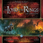 The Lord of the Rings: The Card Game - for Rent