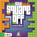 City Square Off - for rent