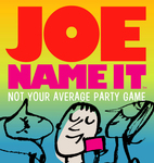 Joe Name It - for rent