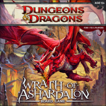 Wrath of Ashardalon - for rent