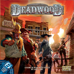 Deadwood - for rent