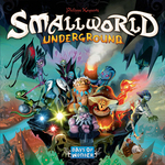 Small World:Underground - for rent