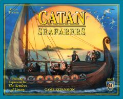 Catan: Seafarers - for rent